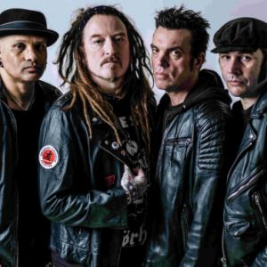 The Wildhearts + Dead Pop Club