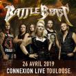 Concert BATTLE BEAST à Toulouse @ CONNEXION LIVE - Billets & Places