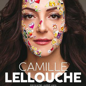 Spectacle CAMILLE LELLOUCHE