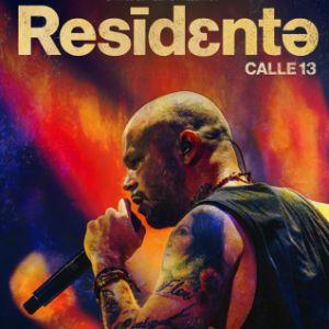 RESIDENTE (Calle 13) @ ELYSEE MONTMARTRE - PARIS