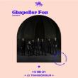 Concert CHAPELIER FOU ENSEMB7E à Villeurbanne @ TRANSBORDEUR - Billets & Places