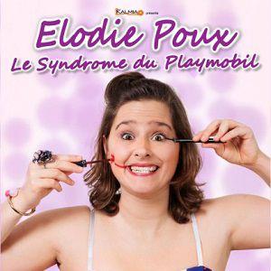 ELODIE POUX @ Espace Avel vor  - Plougastel Daoulas