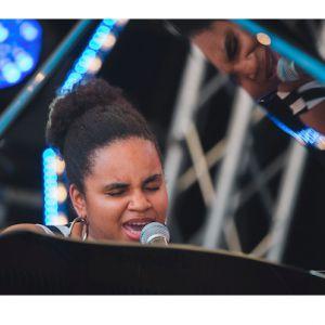 #Jazzdedemain Luan Pommier Invite Kristof Négrit & Elvin Bironien