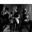 Concert LES VOIX-LÀ à BOUSSY SAINT ANTOINE @ Salle Gerard Philipe - Billets & Places