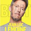 Spectacle JEAN-LUC LEMOINE - BRUT