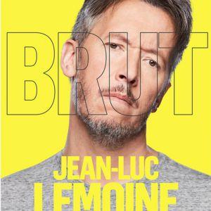 Jean-Luc Lemoine - Brut