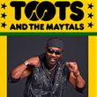 Affiche Toots & the maytals