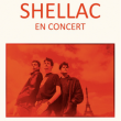 Concert SHELLAC