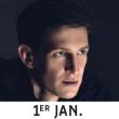 Concert 01/01/2019 EVAN ROGISTER à TOULOUSE @ HALLE AUX GRAINS CONCERT - Billets & Places