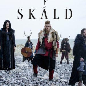 Skald-Le Chant Des Vikings