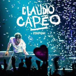 CLAUDIO CAPÉO + PIHPOH @ Complexe Sportif Daniel ECK - CERNAY