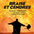 Théâtre BRAISE ET CENDRES