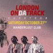 Soirée La Nuit Rap & Trap x London On Da Track