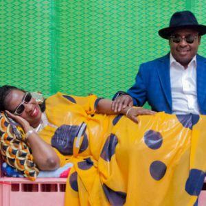 Amadou & Mariam + James Stewart