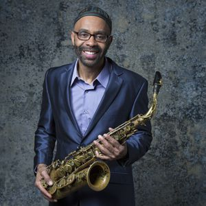 "KENNY GARRETT ""DO YOUR DANCE"" @ LE PANNONICA - SALLE PAUL FORT - NANTES"