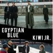 Concert EGYPTIAN BLUE + KIWI JR. à PARIS @ La Boule Noire - Billets & Places