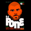 Soirée FREE YOUR FUNK : DJ PONE ALL NIGHT LONG à Paris @ La Bellevilloise - Billets & Places