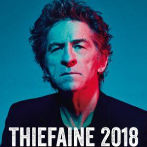 THIEFAINE 2018 @ Les Arènes de Metz - Metz