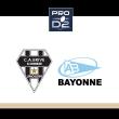 Match CA BRIVE CORREZE LIMOUSIN - AVIRON BAYONNAIS RUGBY PRO