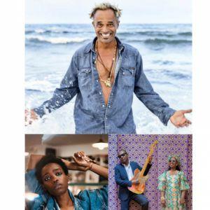 Irma / Yannick Noah / Amadou Et Mariam