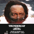 Concert THUNDERCAT à Paris @ Le Trabendo - Billets & Places