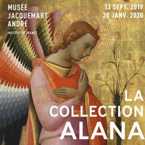 Expo La Collection Alana, Chefs-D'oeuvre De La Peinture Italienne