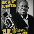 Concert FRED WESLEY GENERATIONS
