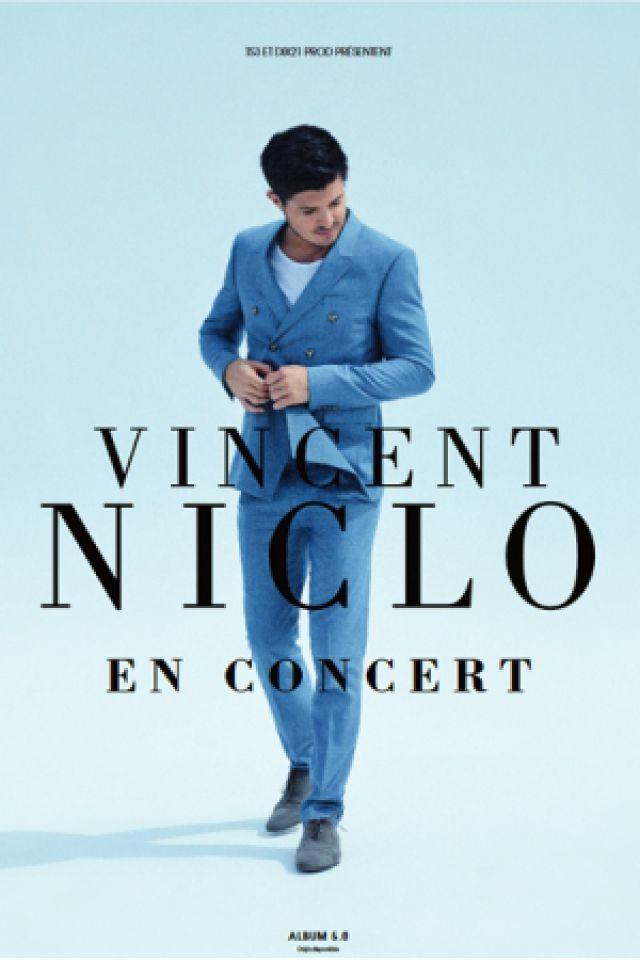 VINCENT NICLO @ Arcadium - Annecy