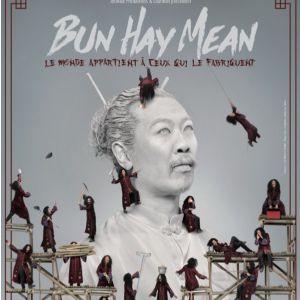 Bun Hay Mean