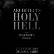 Concert ARCHITECTS à Paris @ L'Olympia - Billets & Places