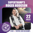 Concert SUPERTRAMP'S ROGER HODGSON à CARCASSONNE @ THEATRE JEAN DESCHAMPS (CARCASSONNE) - Billets & Places