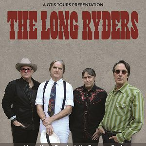 The Long Ryders + Guest