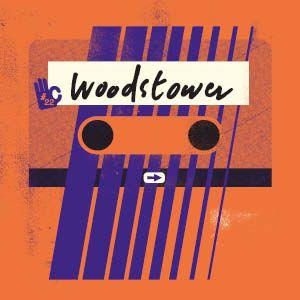 Woodstower - Vendredi