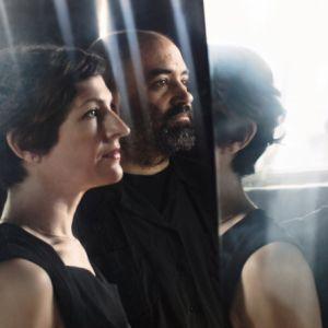 Vanessa Wagner & Murcoff @ THEATRE DE L'ARCHIPEL-GRENAT - PERPIGNAN
