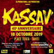 Concert KASSAV' à Papeete @ PLACE TO'ATA - Billets & Places