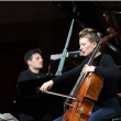 Spectacle DE MOZART A SCHUMANN - Ensemble I. Giardini
