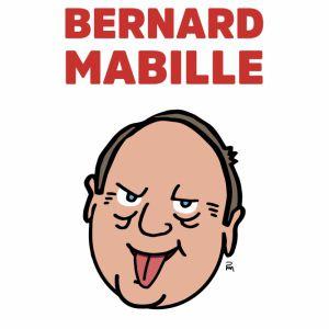 Bernard Mabille @ Palais D'Auron - Bourges