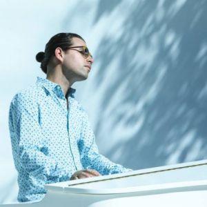 Alfredo Rodriguez Trio  @ La Petite Halle - PARIS