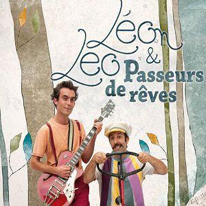 Leo Et Leon - Passeurs De Rêves