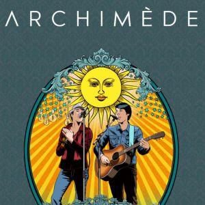 Archimede - Pop Decennium Tour ( + 1Ère Partie )