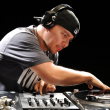 Concert MIX MASTER MIKE des BEASTIE BOYS