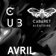 Soirée O [PHASE] + DISTROPUNX DJ'S à Marseille @ Cabaret Aléatoire - Billets & Places