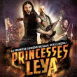 Concert PRINCESSES LEYA à TOULOUSE @ LE REX - Billets & Places