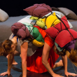 Spectacle PETITES FURIES à Huy @ CENTRE CULTUREL DE HUY NN - Billets & Places
