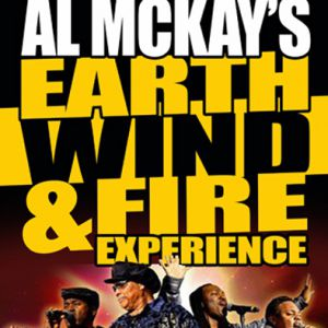 Earth, Wind & Fire Experience Feat. Al Mc Kay