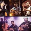 Concert SWING&CO à ENTREMONT @ SALLE DES FETES ENTREMONT - Billets & Places