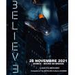 Spectacle BELIEVE à Bourg en Bresse @ AINTEREXPO - EKINOX - Billets & Places