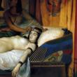 """Carte Conférence - L'Egypte Antique """"La Basse Epoque"""""""