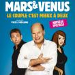 Théâtre LES HOMMES VIENNENT DE MARS ET LES FEMMES DE VENUS 3 à AIX LES BAINS @ THEATRE DU CASINO - Billets & Places