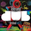 Concert TELERAMA DUB FESTIVAL